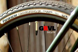 Panaracer Gravel King SK+ Quick Review