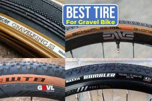 Tire For Gravel Bike