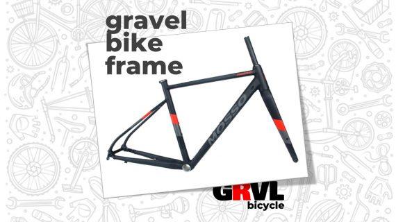What Size Frame Gravel Bike Do I Need?