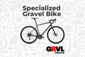 Specialized Gravel Bike Launching Soon