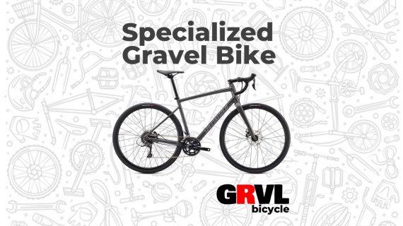 Specialized Gravel Bike Launching Soon