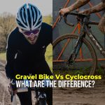 GRAVEL BIKE vs CYCLOCROSS: Looks the same, here's the difference!