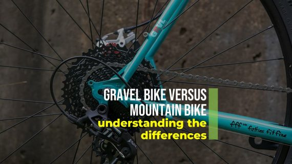 GRAVEL BIKE VERSUS MOUNTAIN BIKE: Which Is More Fun to Play Off-road?