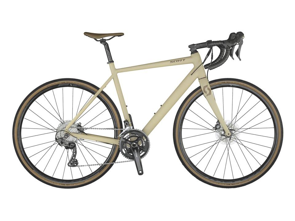 SCOTT Gravel Bike Speedster 40