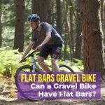 Flat bars gravel bike: Can a Gravel Bike Have Flat Bars?