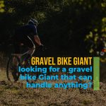 GRAVEL BIKE GIANT: The Revolt 2 is Your Perfect Match