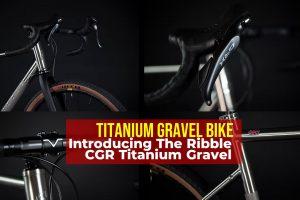 Ribble CGR Titanium Gravel