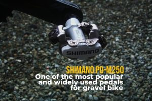 shimano pedals m520
