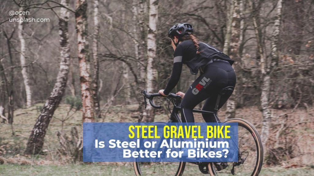 steel gravel bike